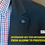 Hallmark-Business-School-alumni-interaction