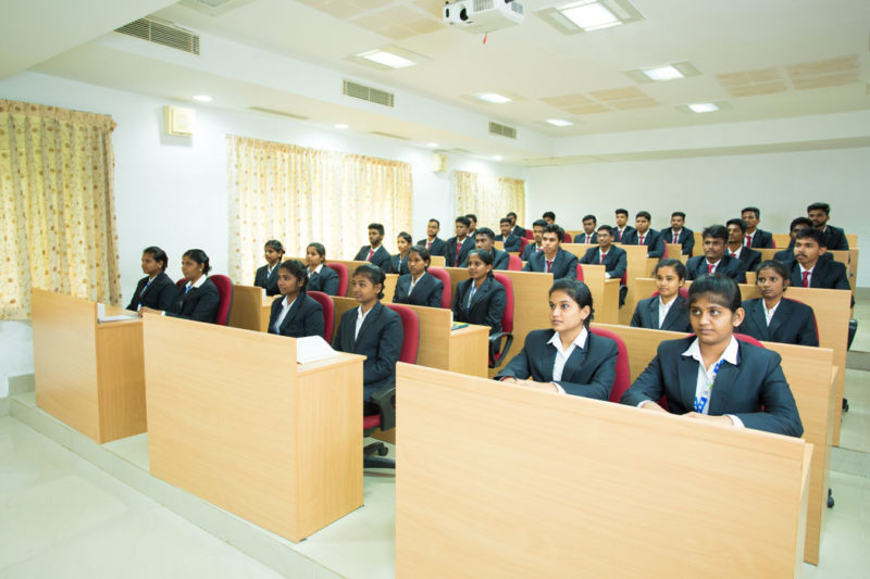smart classes in HBS